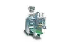 4 Side Sealing Packing Machine (Printer Type)
