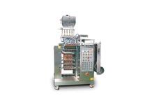 4 Side Sealing Packing Machine (Normal Control Type)