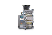 Stick Type Packing Machine (Touch Screen Type)