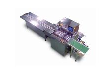 Horizontal 4 Side Sealing Packing Machine (Touch Screen Type)