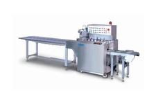 Horizontal 4 Side Sealing Packing Machine (Normal Control Type)