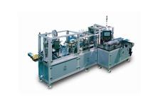 Auto Cartoning Machine (Touch Screen Type)