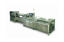 Auto Cartoning Machine (Touch Screen System)