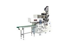 1 Line Rotary Hi-Speed Packing Machine