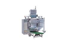 4 Side Sealing Type Packing Machine
