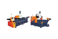 PCNC Plate Drilling Machine