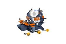 CNC Plasma Cutting & Drilling & Milling Machine