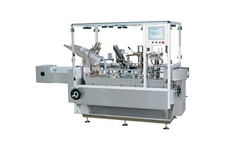 Intermittent Motion Carton Packaging Machine for Big Size Product