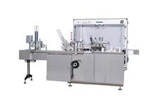 Intermittent Motion Carton Packaging Machine