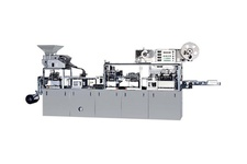 Standard Type, Medium Speed Blister Packaging Machine