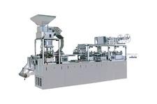 High Performance Alu / Alu, Deep Forming Blister Packaging Machine