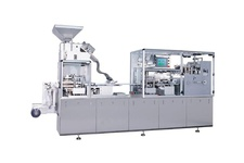 High Performance Automatic Blister Packaging Machine
