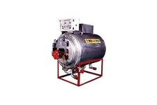 Underground Heating Boiler