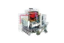 Pulverized Coal Boiler (PC Boiler)