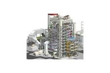 Oil & Gas Boiler