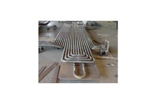 Boiler Coil & Panel