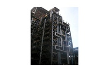 Waste Heat Recovery System (Finex Boiler)