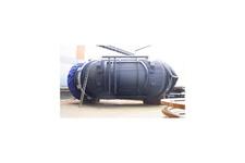 Waste Heat Recovery System (Steel Making Boiler)