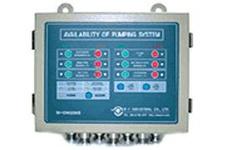 Remote Valve Control System