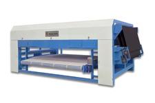 Cross Lapper Machine (Horizontal Type)