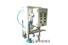 탄산칼슘 공급장치