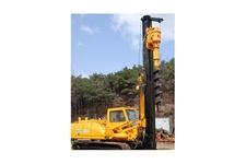 Construction Drilling Machine