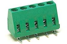 Mini Type PCB Terminal blocks