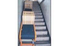 계단용 콘베어
