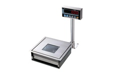 Counter Scale (Scanner-Ready Scale)