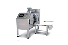 Feeding-type Automatic Packaging Device
