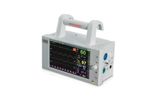 Compact Patient Monitor