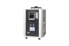 Cooled & Heat Water Possibility Combination Chiller Series