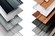 Steel & Siding Panel