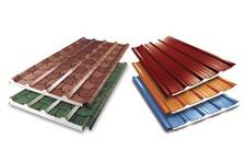 Sandwich Roof Steel Panel