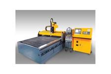 High Precision Plasma Cutting Machine