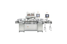 Tare / Gross Weighing System