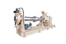 Rubber Screw Extruder