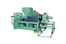 Compounding Manufacturing Line