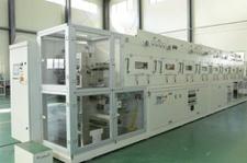 FCCL (ACF) Coating Machine