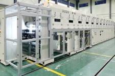 MLCC Printing / Coating Machine