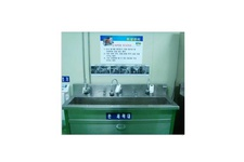 Disinfection Facility