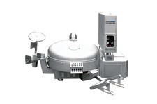 Vacuum Silent Cutter 250L