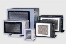 Standard Air Cooled Fan Cooler
