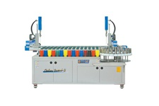 Lab. Volume Metric Auto Pipetting System (CCK-3 (2-ROBOT))