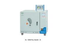Lab. IR (Infrared Rays) Dyeing Machine