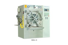 Mini Sample Dyeing Machine