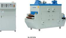 Lab. Continuous Net Dryer