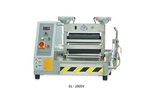 Vertical Type Padder Machine