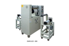Lab. Calender Machine