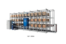 Computerized Dyestuff Storage Weighing Management System